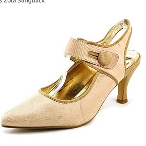 NWOB Bellini Zola heels